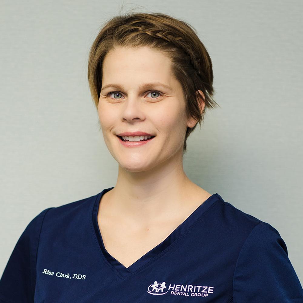 Dr. Risa Clark - Henritze Dental