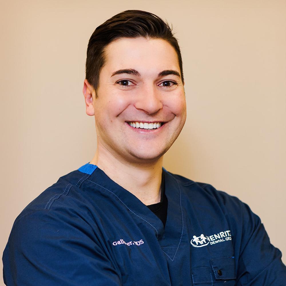 Dr. Tom Gallaher - Henritze Dental