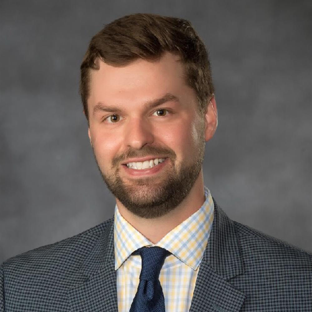 Dr. Kevin Greenway - Henritze Dental