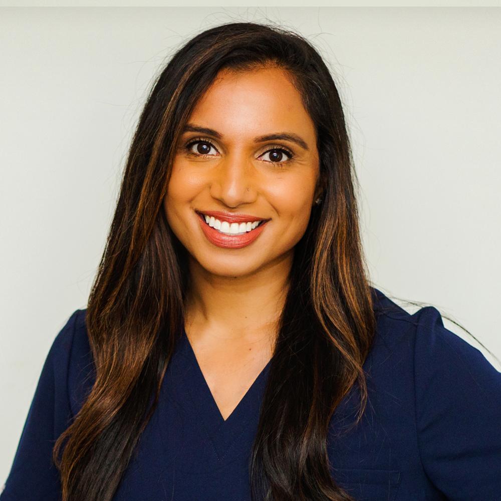 Dr. Fawzia Bennett - Henritze Dental